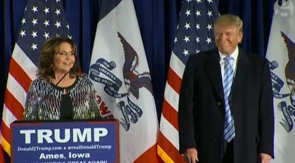 Dumb and Dumber: Trump, Palin and the Celebration of Stupidity in U.S. Politics