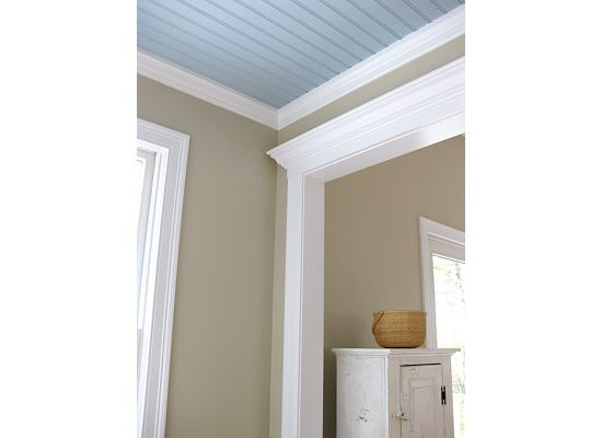 Living Room Paint Color Ideas With Brown Furniture Wainscoting