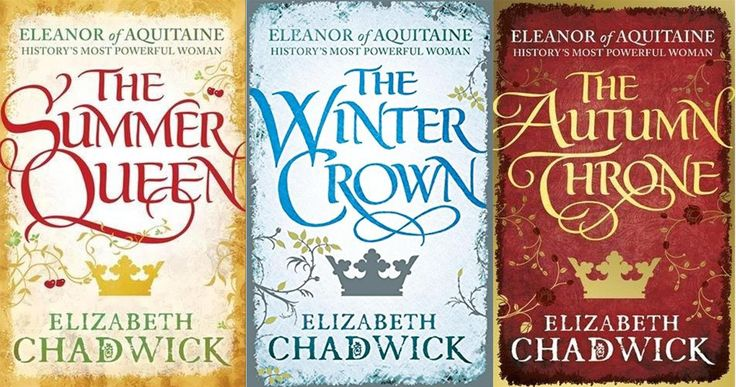 Eleanor of Aquitaine's story is legendary. She is an icon who has fascinated readers for over eight hundred years but the real Eleanor remains elusive. Based on the most up-to-date research, bestselling novelist Elizabeth Chadwick brings Eleanor's magnificent story to life, as never before.