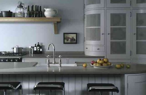 Tim Moss Kitchen