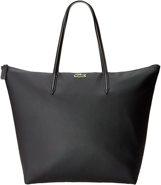Lacoste L1212 Concept Travel Shopping Bag Tote Handbags