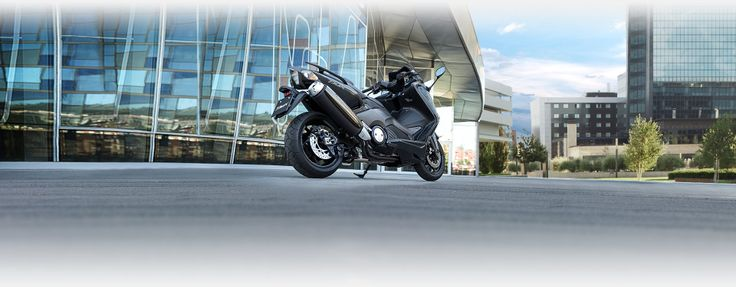 TMAX / ABS 2014 - Scooters - Yamaha Motor France