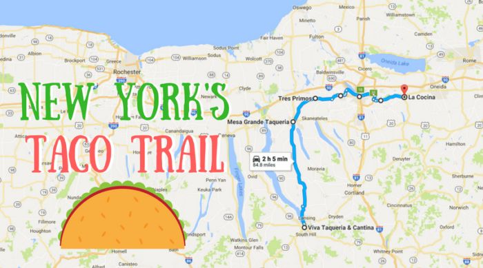 To take a look at the entire mapped out adventure on Google Maps, <a…