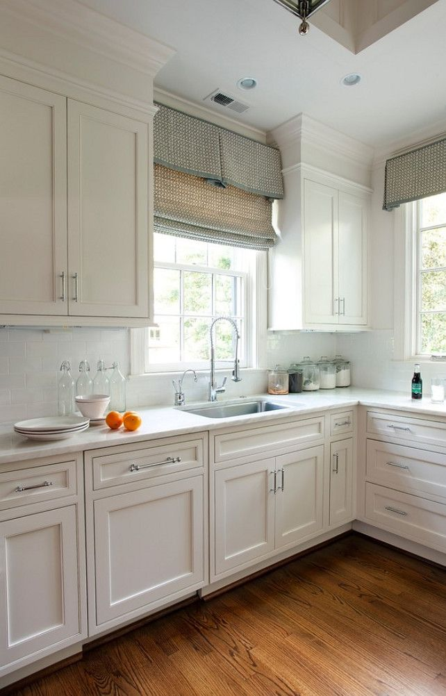 Kitchen Cabinet Ideas. Kitchen Cabinet Hardware. The hardware is Bird Decorative Hardware and Bath.  Advanced Renovations, Inc.