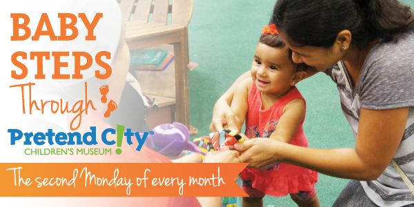 Pretend City is the children's museum of Orange County. We build better brains through educational programming and interactive exhibits. Visit today!