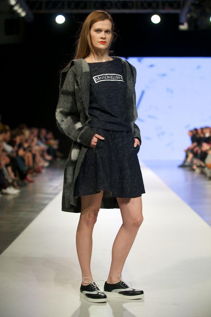 JOANNA KLIMAS Designer Avenue, 10. FashionPhilosophy Fashion Week Poland, fot. Łukasz Szeląg  #joannaklimas #fashionweek #fashionweekpoland #fashionphilosophy #designeravenue #lodz #samsung