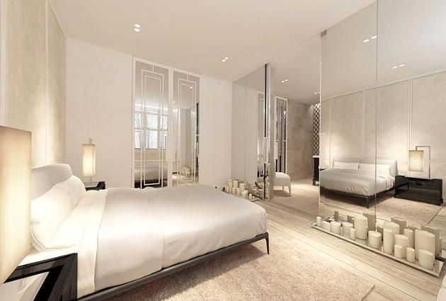 sparkling white bedroom bedroom pinterest