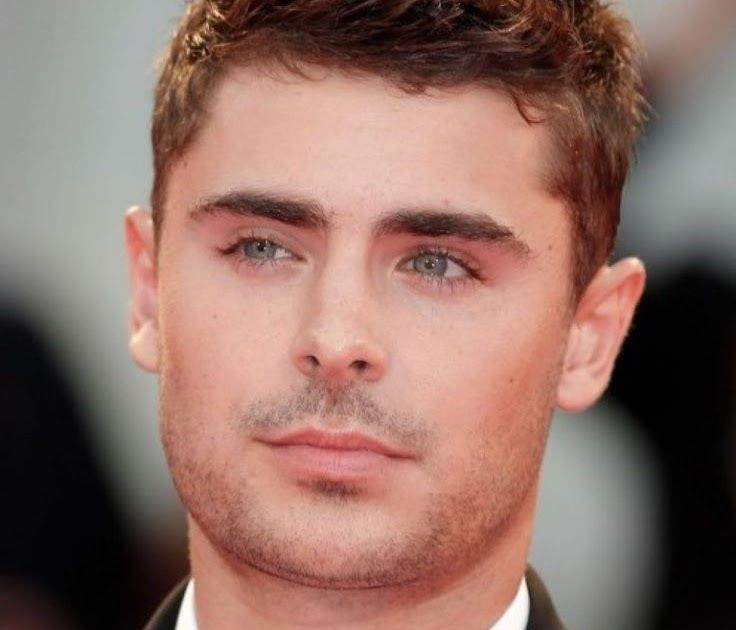 Best of short hairstyles for men oval face in 2020 with