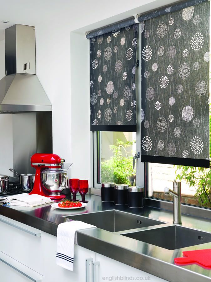 100 Best Images About Roller Blinds On Pinterest Shabby
