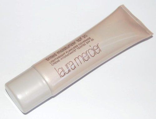 Laura Mercier Tinted Moisturizer NUDE SPF 20 .5 oz Deluxe Travel Size, NEW laura mercier http://smile.amazon.com/dp/B0085CBFCW/ref=cm_sw_r_pi_dp_OrS0ub120W617
