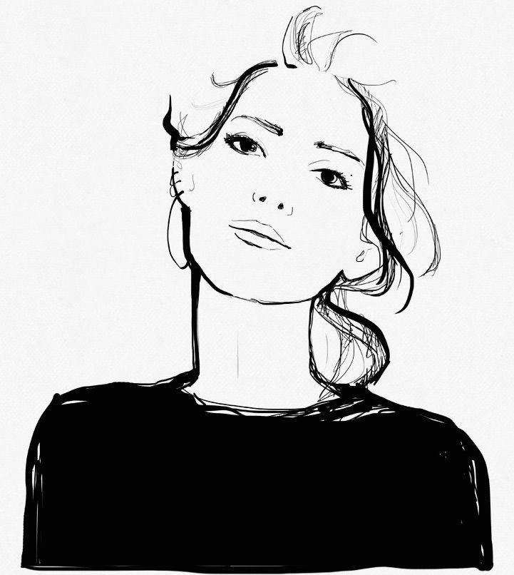 Whatever I Want / Garance Doré