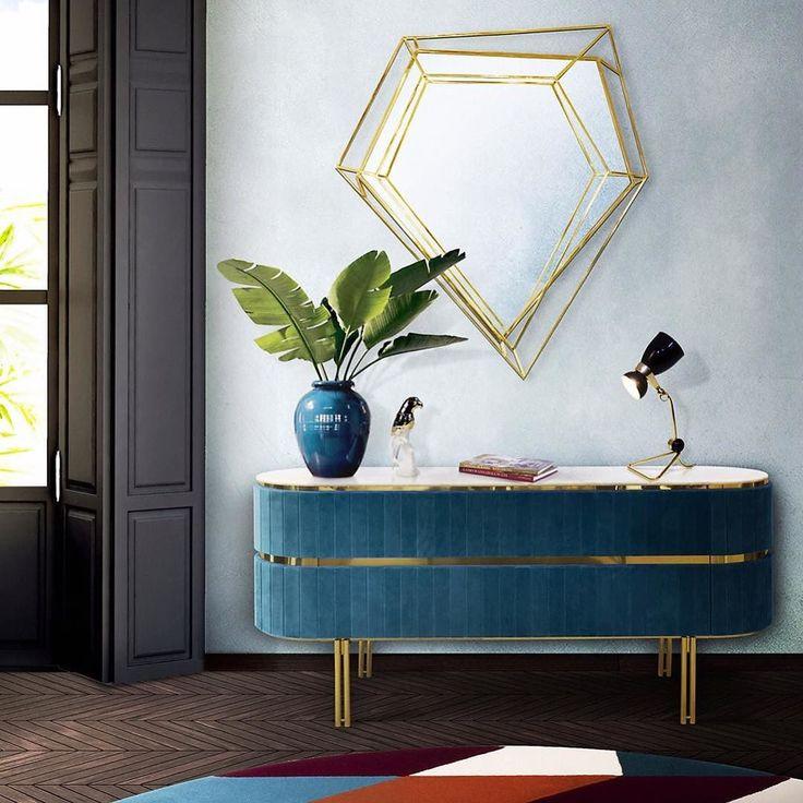 Perfection  #interiorinspo #colourlove #bubish // www.bubishluxe.com