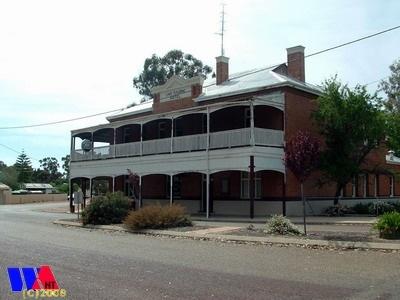 Hotel in Yealering http://www.wanowandthen.com/yealering.html