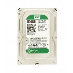 WD Caviar Green 500 GB Sata Desktop Internal Hard Disk