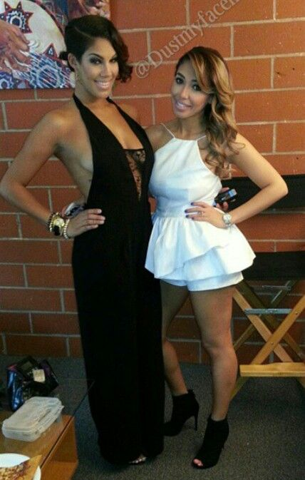 RIMA AND ROCKYS OUTFIT FOR THE BGC13 REUNION