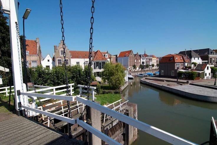 Schoonhoven, the Netherlands