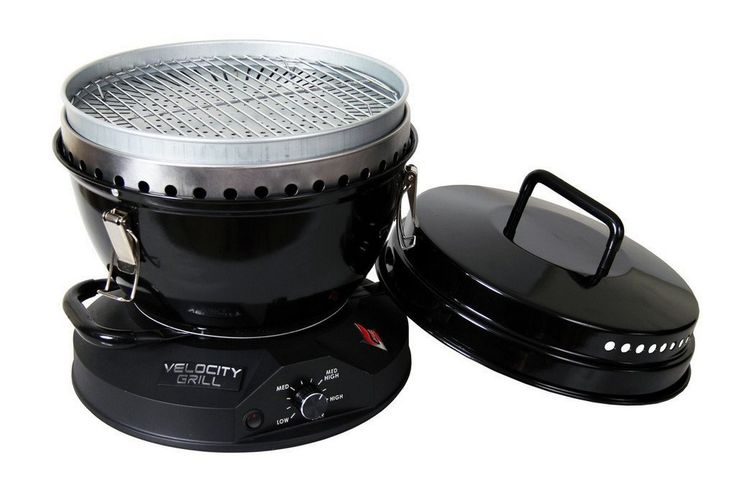 nice 99 Best Portable Grills for Camping and Tailgating http://www.99architecture.com/2017/03/19/99-best-portable-grills-camping-tailgating/