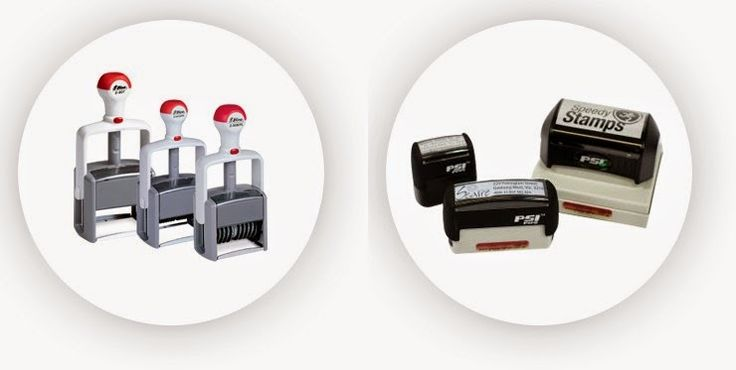 Make a style statement and mark your authority with a Self inking Stamp available with many vendors in or around your locality. Keep in mind the things you should know about these stamps and you are good to go.