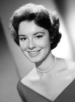 Actress Gigi Perreau Born 2-6 in 1941. She started as a child actress in the 40s. Some of her credits include The Man in the Gray Flannel Suit, Mr. Skeffington, TV shows like The Rifleman, Perry Mason, Gunsmoke and Stagecoach West.