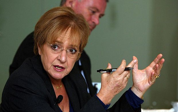 Margaret Hodge, chairman of the Public Accounts Committee, is facing   embarrassing revelations over the tax affairs of her family company just   days before she is due to lead the grilling of US companies over   controversial tax arrangements.