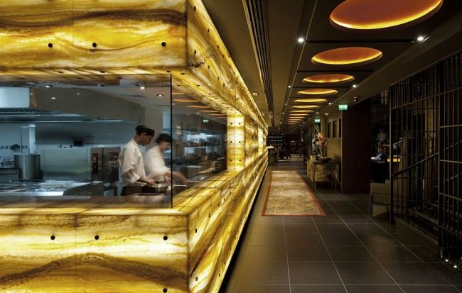 WAN INTERIORS Restaurants, Toro Toro Restaurant, Dubai, UAE