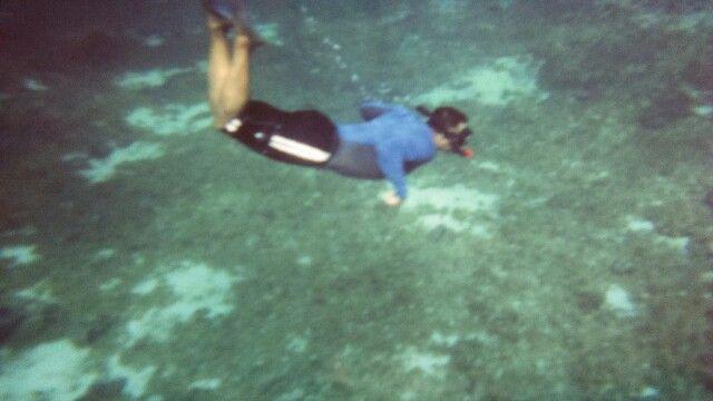 Cozumel - Skin Dive