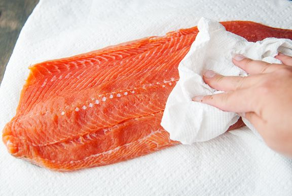 homemade salmon lox recipe | use real butter