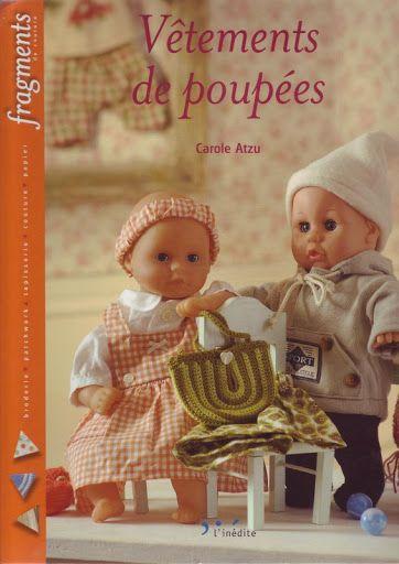 Vêtements de poupées - Leela - Picasa Albums Web