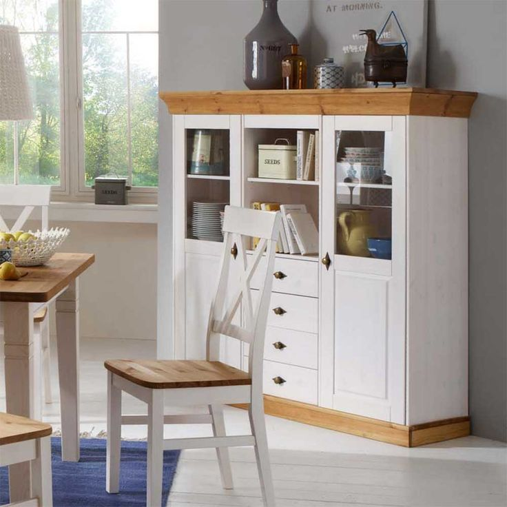 25 best ideas about schrank landhausstil on pinterest for Esszimmerschrank landhausstil
