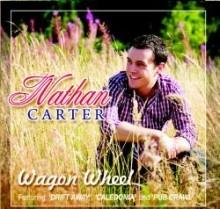 Nathan Carter - Wagon Wheel - CD