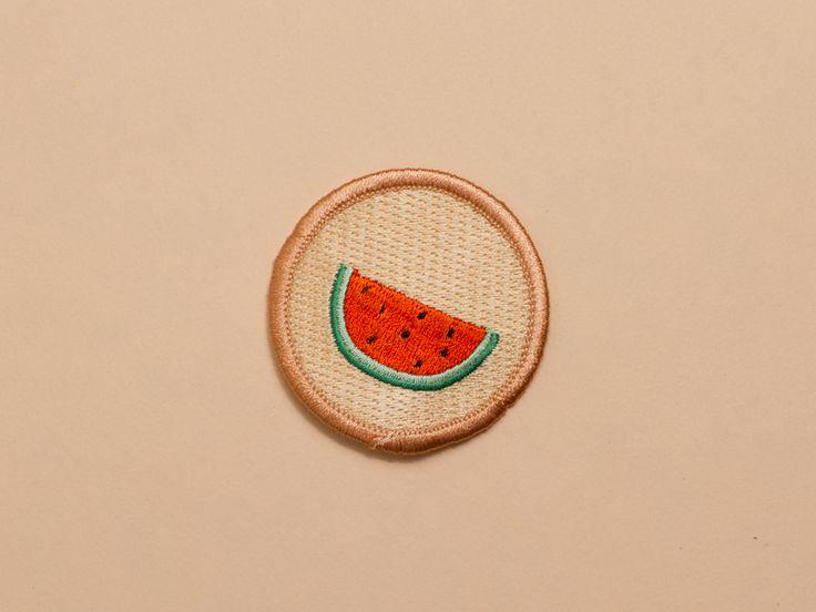 Watermelon Patch – Iron Curtain Press