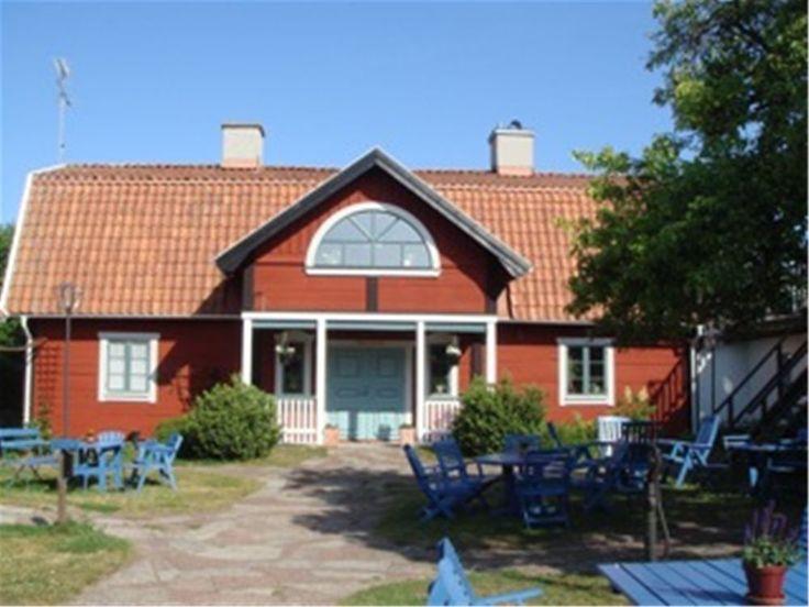 Eksgården-hotell, Bilder, Hotell, Södra Öland, Husdjur tillåtna