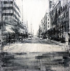 "Valerio D'Ospina, ""Wazee St"""