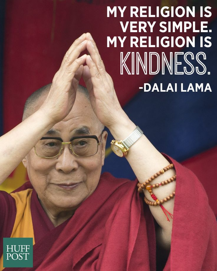 Happy 80th birthday to the Dalai Lama!