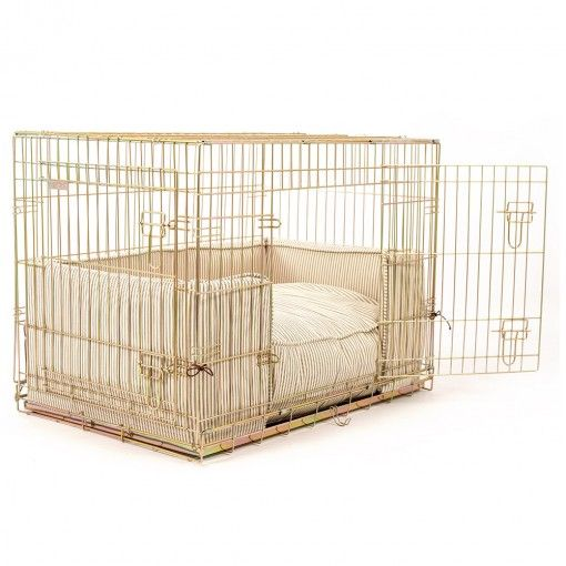 17 best dog crate covers images on pinterest dog crate for Crate and barrel dog bed