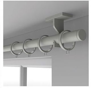 Ceiling fix pole by Bradley Collection