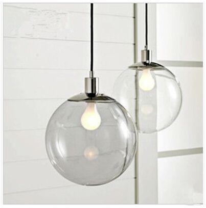 Дизайнерские светильники хрустальный шар континентальный ресторан бар одноместный минималистский стеклянный шар подвесной светильник ясно стеклянный шар, принадлежащий категории Подвесные светильники и относящийся к Свет и освещение на сайте AliExpress.com | Alibaba Group