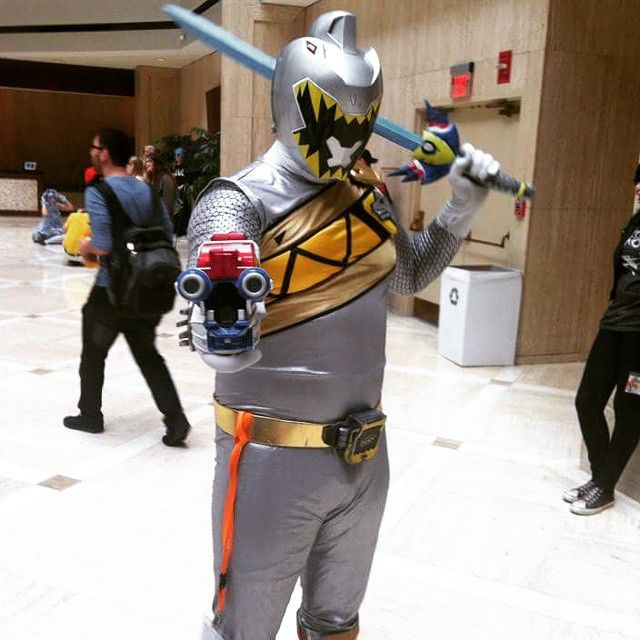 69 Best Power Rangers (Cosplay) Images On Pinterest