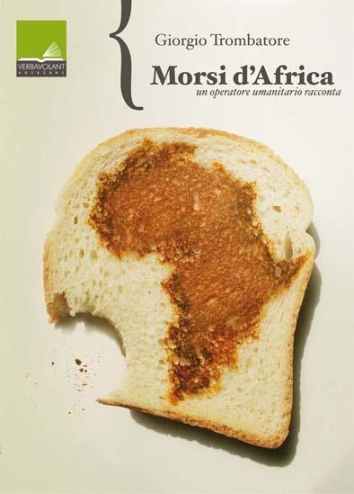 Morsi d'Africa di Giorgio Trombatore