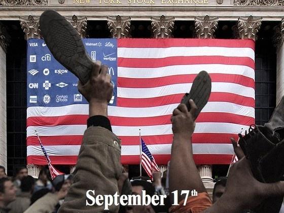 rOccupy Wall Street Media by The 99%, via Kickstarter.