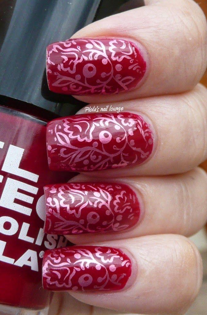 Piola's nail lounge #nail #nails #nailart