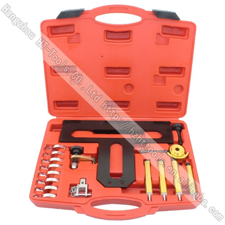 90.00$  Watch now - http://alifsg.shopchina.info/go.php?t=32808505822 - Engine Timing Tool Set For Professional Engine Repair BMW N42 N46  #bestbuy