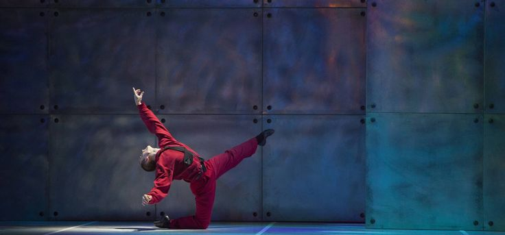 Hamlet is the first full-length ballet produced by Stephen Mills following his appointment to artistic director at Ballet Austin in 2000.