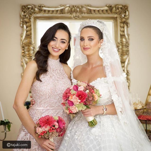 تسريحات عرايس ٢٠٢٠ على طريقة الـ مشاهير Wedding Dresses Wedding Dresses Lace Dresses