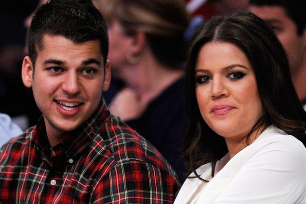 Khloe Kardashian News: Reality Star Throwing Brother Rob Under The Bus? [VIDEO]