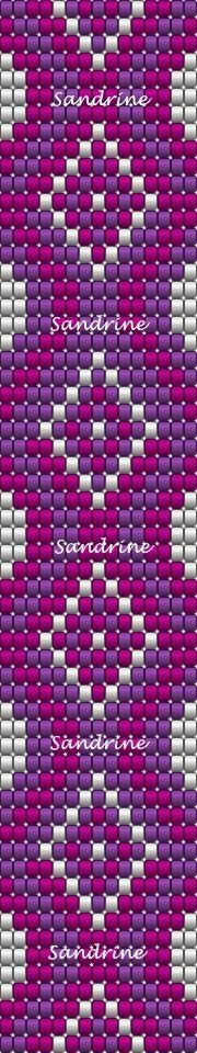 3 color pattern