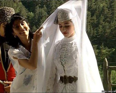Ingushetia Brings Fines for Bride Kidnapping :: Russia-InfoCentre