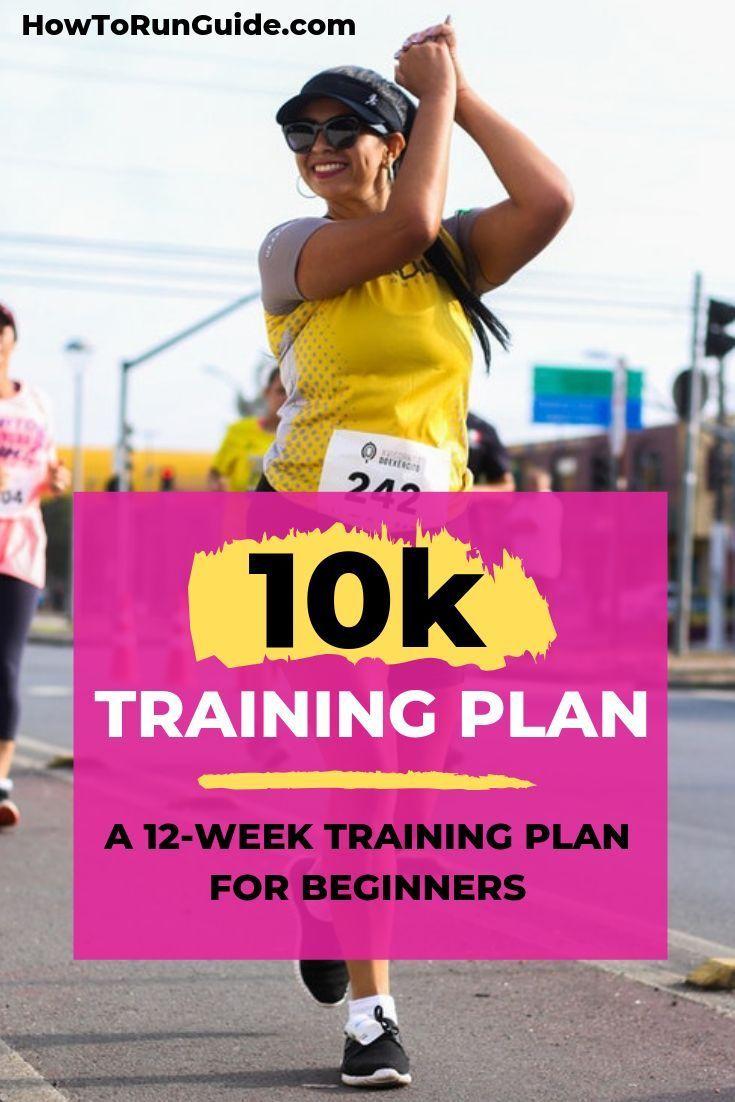 10k Training Schedule For Beginners 10k Training Schedule 10k Training Plan Training For A 10k