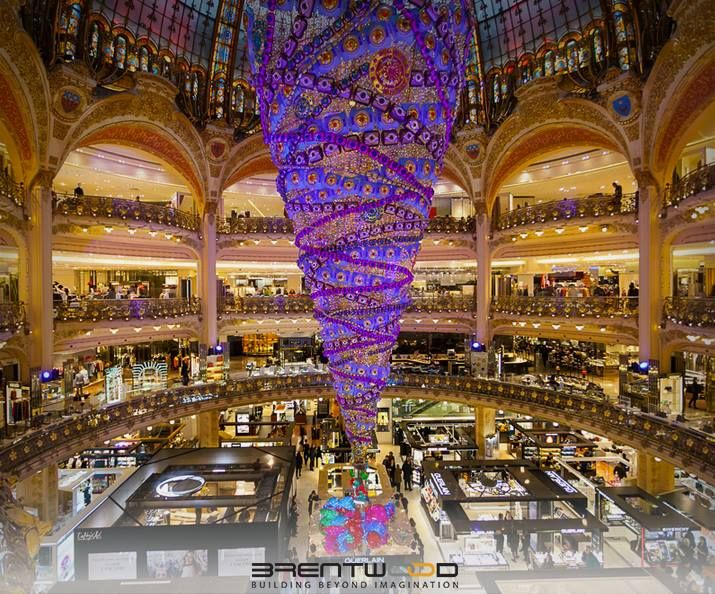 176 best shopping center decoration images on pinterest christmas