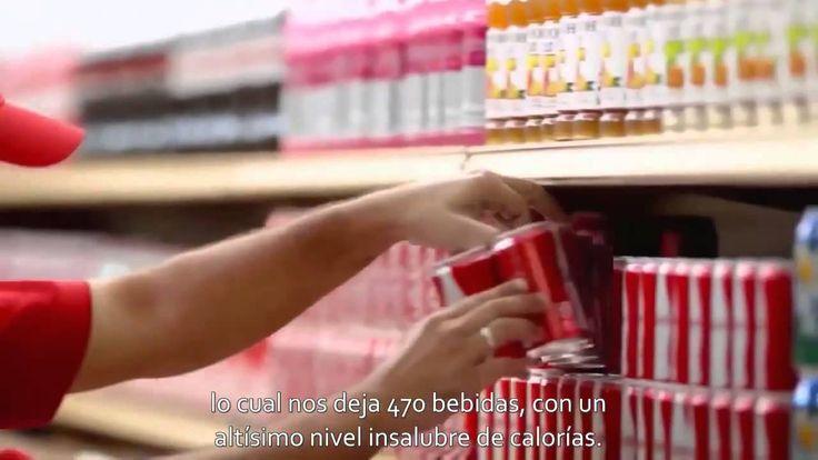 El comercial de Coca Cola que nunca veras en la televisión (IMPACTANTE)
